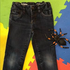 TODDLER skinny jeans by SHAUN WHITE
